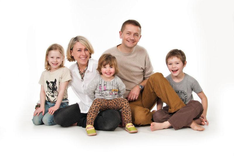Taunton Family Photographer Somerset