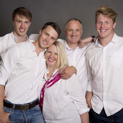Family photographer Taunton Somerset